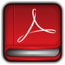 Adobe-PDF-Reader-Book-icon